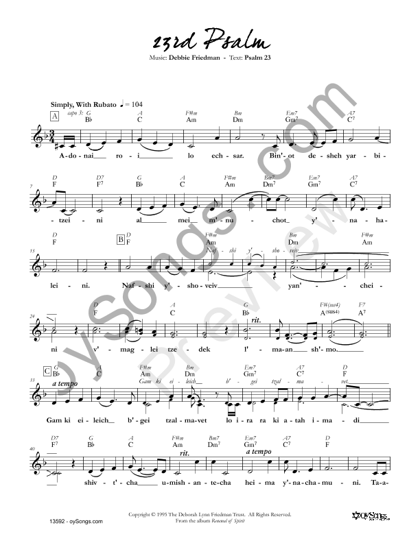 Piano mission impossible piano sheet music : oySongs.com - Jewish music