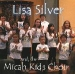 With the Micah Kids Choir