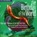 The Birthday of the World -Music and Traditions of the High Holy Days I (Rosh Hashanah)