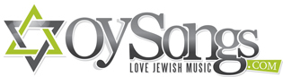 oySongs - Love Jewish Music