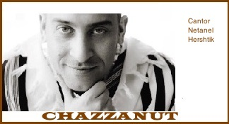 Chazzanut (Cantorial)