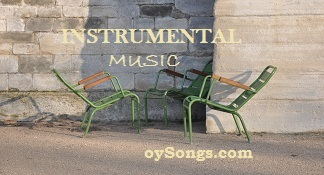 Instrumental music Nov 2012